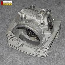 Головка цилиндра в сборе/Комплект прокладок для JIANSHE 250 LONCIN 250 JS-FG модель JS171FMM модель JS250-3-5/LONCIN 250-F