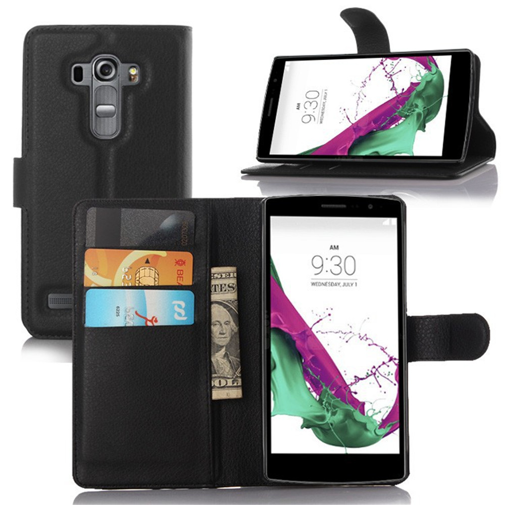 Pu Leather Wallet Case For Lg G4 Beat G4s S H735 52 Magnetic Flex Rigid Circuit Boards Electro Plate Circuitry Dragon