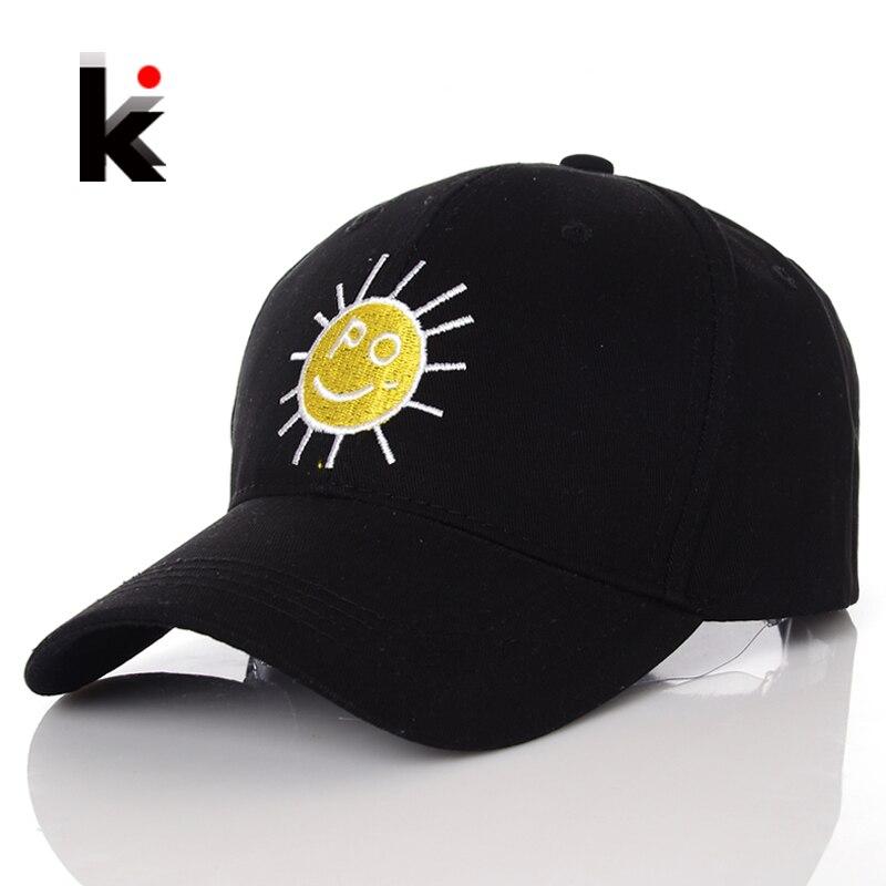 Gorras-Hats Snapback-Caps Baseball-Cap Blank-Bone Womens for And Casquette Sun-Pattern