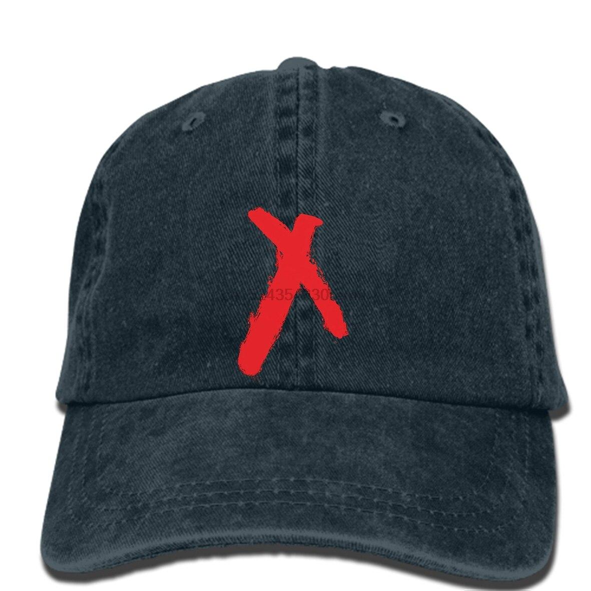 hip hop Baseball caps Printed Men hat Xenogears Women cap