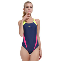 2018 Arena One Piece Sport Snorkel Surf Bathing Swim Suit Bather Pool Women Swimwear Female Swimsuit Beach Plus Size Bodysuit