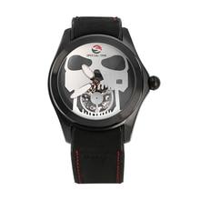 original Fashion Gold Watch Men Quartz Waterproof Big Dial Sport Top Luxury Brand Clock Relogio Masculino