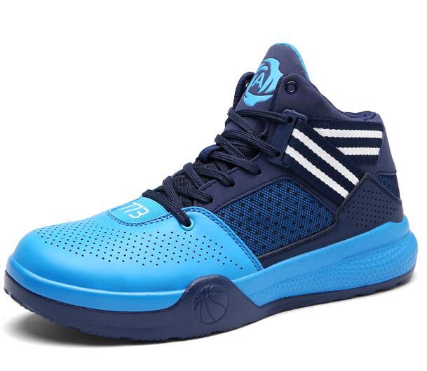 BEEDPAN high quality Children basketball sneakers boys 2017 New Breathable high top sport boots student outdoor casual shoes peak sport men outdoor bas basketball shoes medium cut breathable comfortable revolve tech sneakers athletic training boots