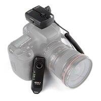 Wireless Remote Shutter Release For Canon 1200D 1100D 760D 750D 700D 650D 600D