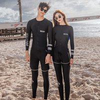 Rash Guards Swimwear For Women's Windsurf Suit Surfing Guard Clothing Women Surf Wear New Sports Leisure Long Sleeve Pants