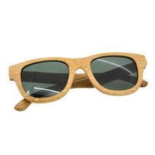 BEDATE wooden sunglasses bamboo polaroid design summer cool sun-glasses G001-BA