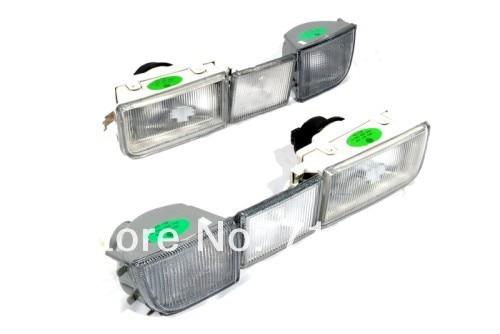 Euro Spec Front Fog Light Kit For Volkswagen For VW Passat B4