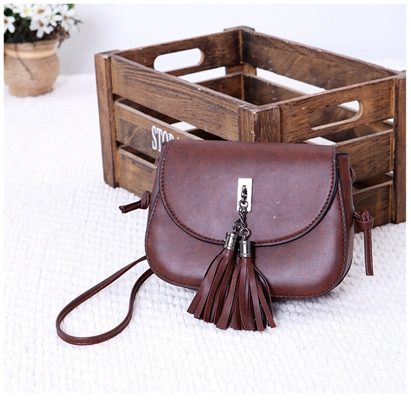 Explosion promotion in 2019, low price one day snapped up, Handbags, Fashion Shoulder Bags Black one size 46