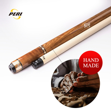 PERI PCC-03 Carom Cue 3 Cushion Billiard Stick Professional Athletes 142cm 12mm Tip 18 oz Rare Wood Inlay High-end