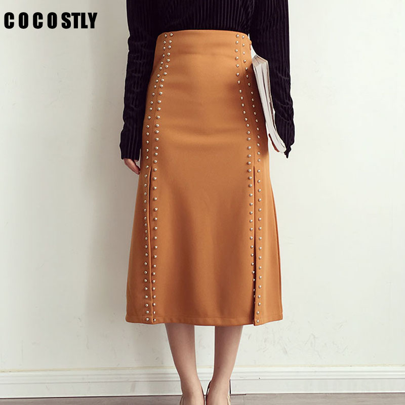 Popular Suede Skirt Women-Buy Cheap Suede Skirt Women lots from ...