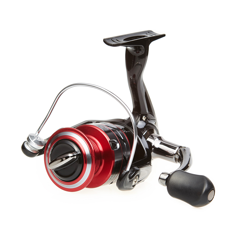 Noeby fishing reel spinning reel bait casting sea fishing 5.5:1 gear ratio high quality spinning reel for fishing quanhai gt4000a professional spinning fishing reel golden