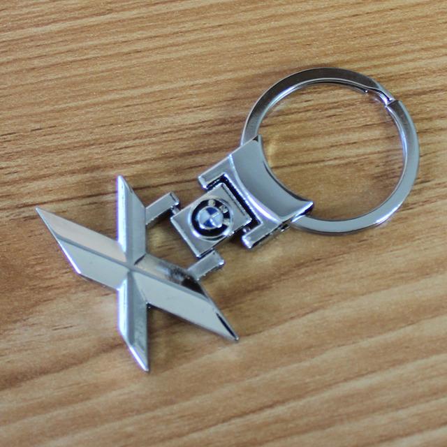 BMW X/1/3/5 6/7/8 Series Keychain