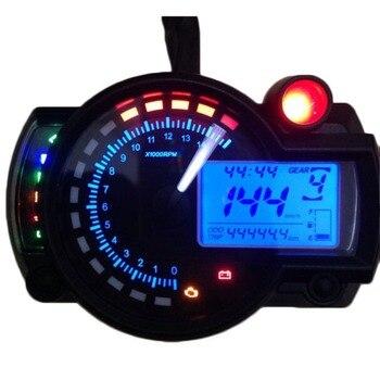 液晶計器オートバイタコメータ電子表スピードメーター