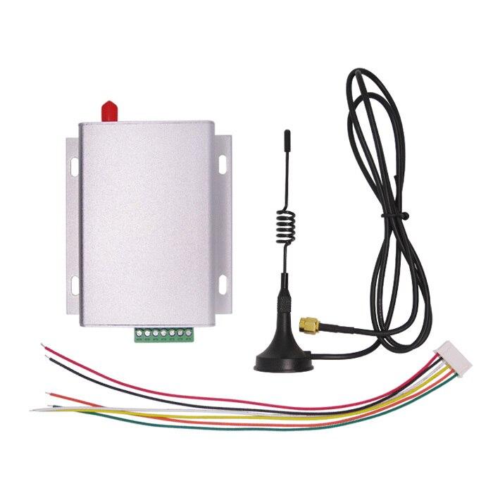SV6300-module émetteur-récepteur RF sans fil Ultra longue portée 3 W 6000 m 433 MHz