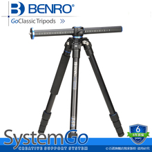 Benro Tripods SystemGo Professional SLR Digital Multi-camera Photography Aluminum tripod 3/8'' Accessory Thread GA158T цена 2017