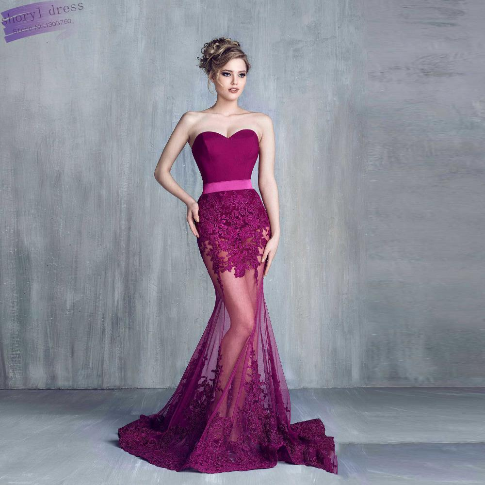 Online Get Cheap Trendy Evening Dresses -Aliexpress.com | Alibaba ...