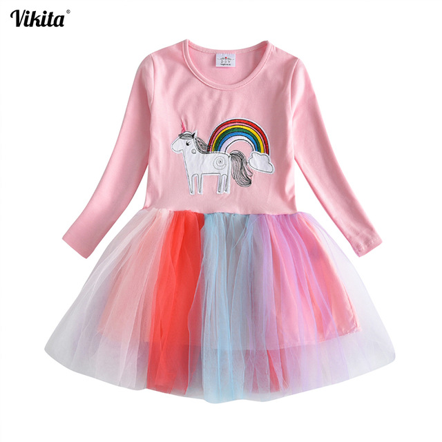 VIKITA-Girls-Autumn-Winter-Long-Sleeve-Dress-Girls-Unicorn-Dresses-Children-Tutu-Princess-Dresses-Rainbow-Dress.jpg_640x640