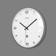 Nordic Modern Clocks Wall Home Decor Kitchen Clock Accessories Watch Wall Silent Saat Living Room Decoration Large Clock 50KO523 nordic large wall clock modern design 3d kids silent living room clocks home decor kitchen wall watch klok farmhouse decor 5586
