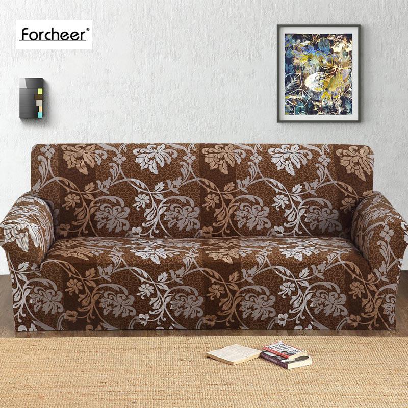 1PC Ελαστική Cubierta καναπέ 1/2/3/4-καναπέ - Αρχική υφάσματα - Φωτογραφία 3