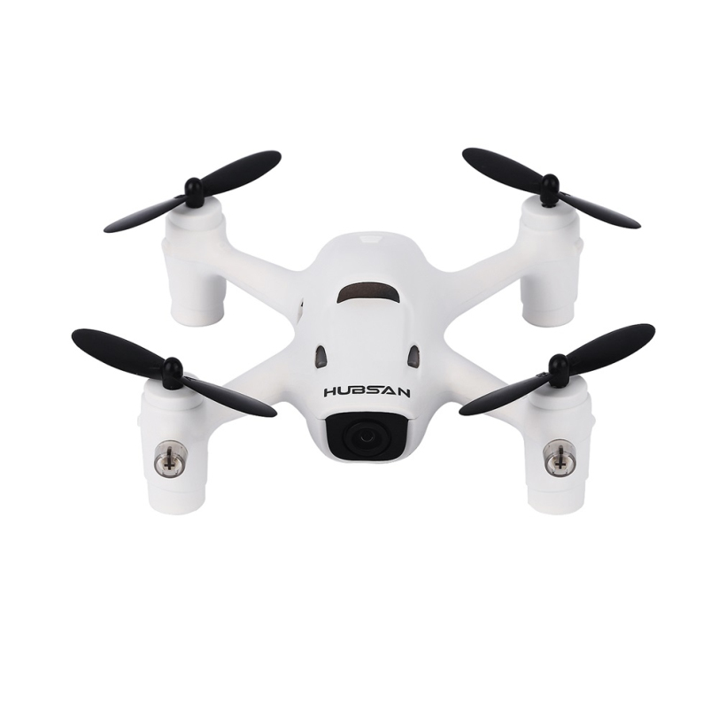 Hubsan X4 H107C+ 2.4G 4CH with 530mAh Battery 720p Camera Plus Mini RC Drone Quadcopter Helicopter