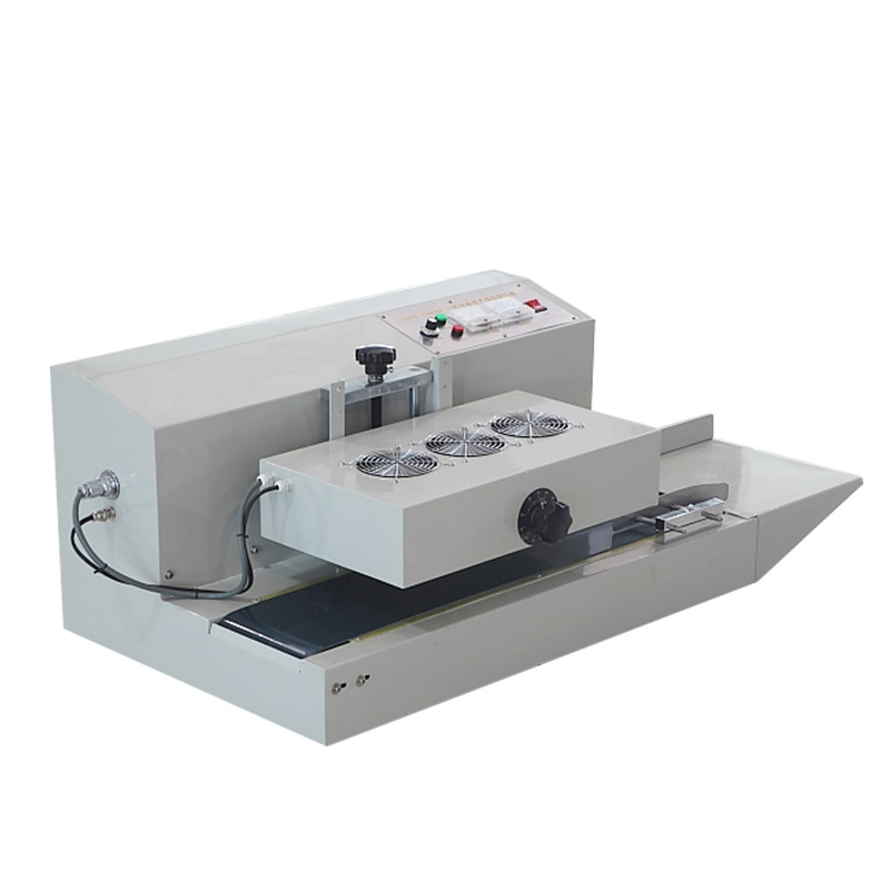 Desktop automatic induction sealing machine stainless steel Continuous Induction Sealer for different size of bottle (110V/60HZ) compatible uhp 120 132w 1 0 p22 rear tv lamp xl 2200 for kdf 55xs955 kdf 60xs955 kdf e60a20