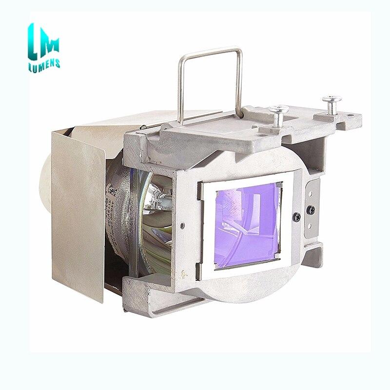 Ampoule de projecteur de remplacement 5J. JEE05.001 pour BenQ W1500 lampe avec boîtier 180 jours de garantie