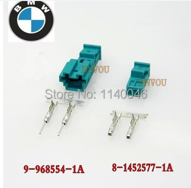 (Green 8-1452577-1A) B --- M - W treble  sc 1 st  AliExpress.com & Green 8 1452577 1A) B M W treble after X1 plug door lights ...