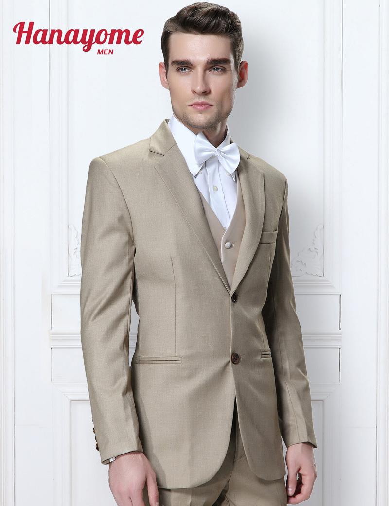 Khaki Suit Men Men's Mens Prom Tuxedos Colorful Mens Suits White ...