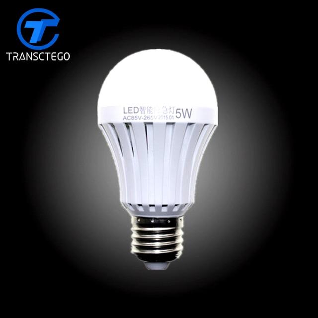 Smart LED d urgence lampe led ampoule led e27 ampoule lumi res lumi re ampoule conomie.jpg 640x640 5 Élégant Lampe Economique Led Ldkt