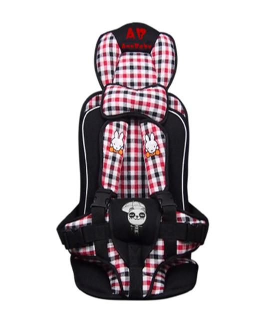 Potável Segurança Do Assento de Carro Do Bebê, Assento para Crianças no Carro, 9 Meses... 12 Anos de Idade, 9--20KG, Frete Grátis, Criança Assentos para Carros