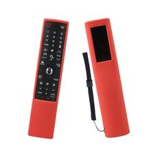 Agf78663101 akb75056302 sikai patente silicone casos para lg smart tv mr700 controle remoto capa para lg função completa padrão tv