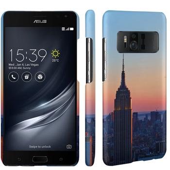 ZS571KL Case Cover For Asus Zenfone AR 3D Customized DIY Print Photo Case For Asus Zenfone AR ZS571KL personalize one Back Cover