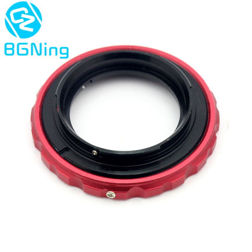 B4 2 3 Mount ENG to EF Lens Adapter Mount Ring for 7D 60D T4i BMCC