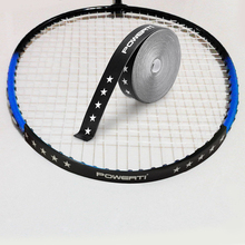 Tennis Racket Head Protection Tape Sticker Badminton Racquet Band Grip