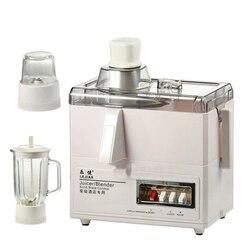 Wielofunkcyjny sokowirówka Blender żywności maszyny do mieszania 110 V/220 V do szlifowania na sucho maszyna do MJ-176