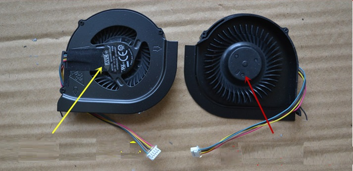 SSEA Wholesale New CPU Cooling Fan for IBM LENOVO THINKPAD T440P 42M25M