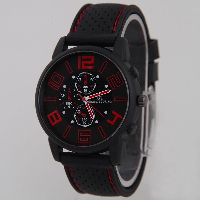 2018 Top Luxury Brand Fashion Military Quartz Watch Men Sports Wrist Watch Wristwatches Clock Hour Male Relogio Masculino 8A92 цена