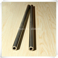 20 1000mm Hollow Cylinder Axis Linear Shaft Guide Rail 20mm Motion Bearings Quenched Rod Hard Chrome