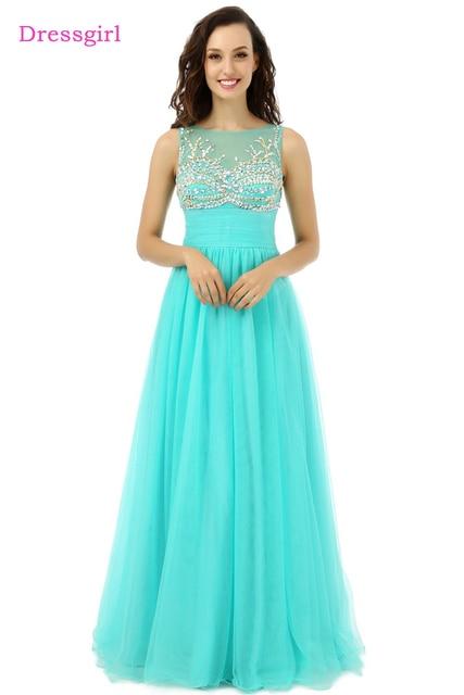 bb37fea11 Vestidos de noche en color menta – Vestidos baratos