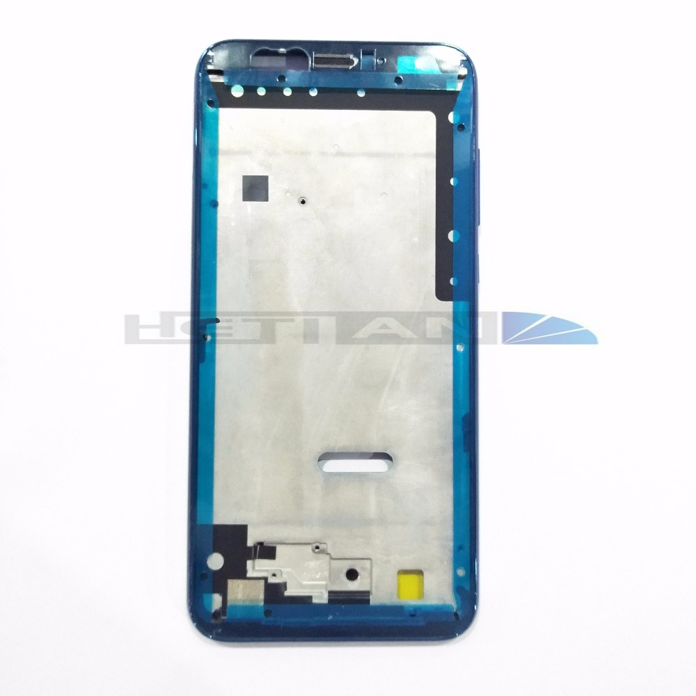 For Huawei honor 9 Lite Front LCD Housing Middle Faceplate Frame Bezel Replacement Parts