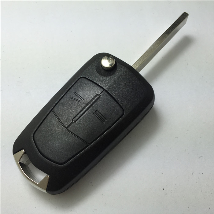 Popular Opel Astra Key-Buy Cheap Opel Astra Key lots from China ...