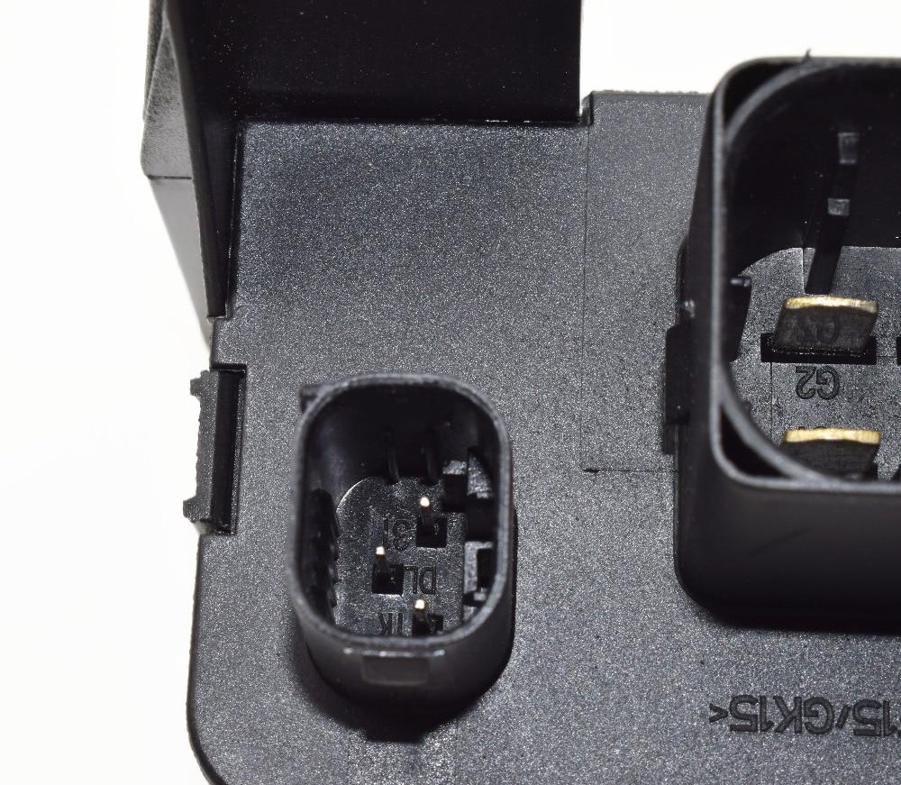US $34 75 15% OFF|ISANCE Glow Plug Relay Control Unit 12V For MERCEDES BENZ  VITO SPRINTER CLK C CLASS VIANO E CLASS OE# 6461536579 ,6461538491-in Car