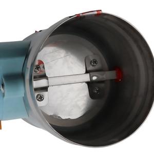 Image 5 - 220V 24V 12V Stainless Steel 201 Damper Electric Air Valve Motorized Check Valve for 3/4/5/6/8inch Pipe 80/100/125/150/200/250mm