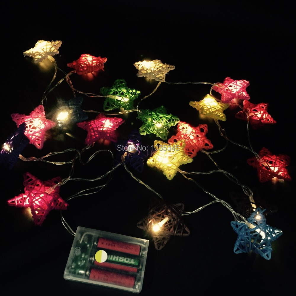 Christmas Decorating With String Lights : Christmas light decorating ideas promotion for