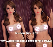 NEW 153cm TPE sex dolls chinese, solid silicone love dolls, lifelike adult doll can have oral vagina anal sex