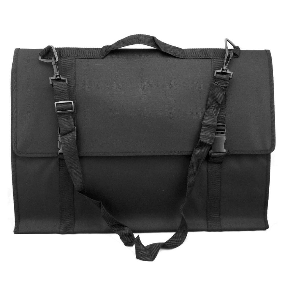 купить A3 Drawing Board Portable Painting Board Bag Carry Case Drawing Easel Bag Waterproof Board Carrying Sketchpad Protective Bag недорого