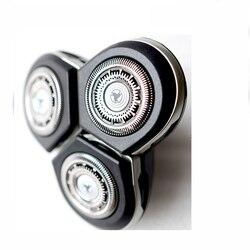Rq12 substituição cabeças de barbear para philips rq1250 rq1260 rq1275 rq1280 rq1290 rq1250cc rq1260cc rq1280cc rq 1050 1060 1090 navalha