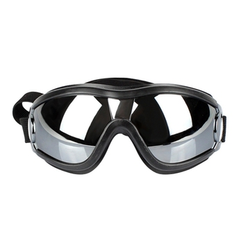 Dog Sunglasses Windproof Anti-breaking Pet Goggles Dog Accessories