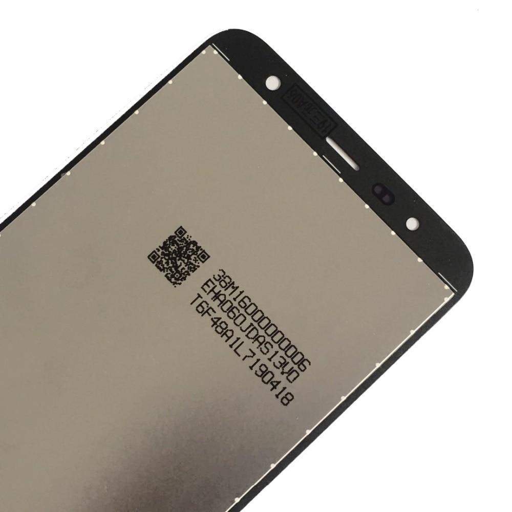 HTB1 kjHaMFY.1VjSZFnq6AFHXXaz Original For Samsung Galaxy J4+ 2018 J4 Plus J415 J415F J410 J6 Prime J6 Plus 2018 J610 LCD Display Touch Screen Sensor+ Kit