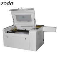 ZD460 640 6040 60W Laser gravur maschine  400x600mm 60w laser cutter maschine 4060 laser schneiden maschine